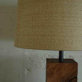 TRUCK - TABLE LAMP T-OK1