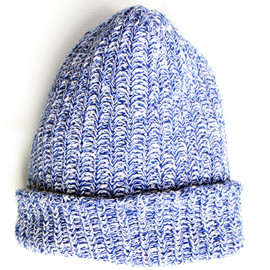 Columbia Knit-Made in USA - Cotton Knit Cap (8colors)