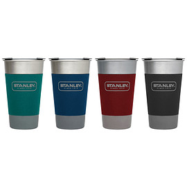 STANLEY - INSULATED STEEL PINTS