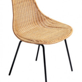IDEE - BARBAS CHAIR