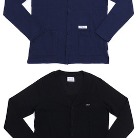 NEIGHBORHOOD - NEIGHBORHOODSMITH/C-CARDIGAN.LS(カーディガン)231-000265-041-【新品】【smtb-TD】【yokohama】