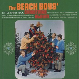 The Beach Boys - The Beach Boys Christmas Album