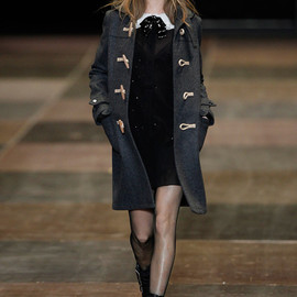 Yves Saint Laurent - Saint Laurent AUTUMN/WINTER 2013-14 paris collection