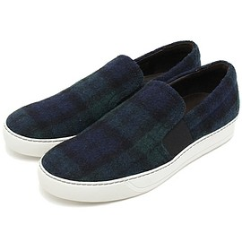 LANVIN - Slip-on Shoes
