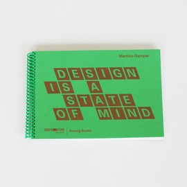 martino gamper - design is a state of mind