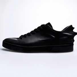 Puma Urban Mobility by Hussein Chalyayan - 2011 Fall/Winter Urban Swift