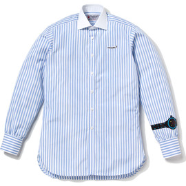 Billionaire Boys Club, Turnbull & Asser - Cleric Shirt