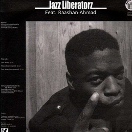 Jazz Liberatorz - Cool Down bw Ease My Mind