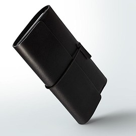 &design - MYNUS TOCHIGI LEATHER CASE for iPhone