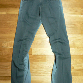 Levi's RED - 2001AW PIONEER-FOLLOW Day-Night