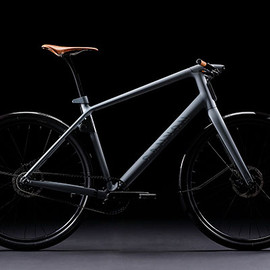 canyon - Urban Concept idea / 2013 eurobike