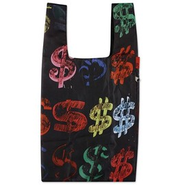 ROOTOTE - dollar ROO-shopper/Andy Warhol
