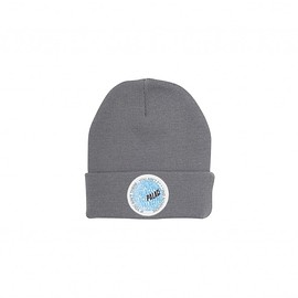 Palace Skateboards - IF YOU AIN'T THERE BEANIE GREY