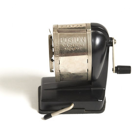 BOSTON - Vacuum Mount Pencil Sharpener