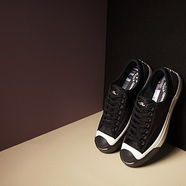 BornxRaised, CONVERSE - Jack Purcell: On The Turf