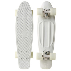Penny - Penny Skateboards JAPAN LIMITED WHITE LIGHTNING