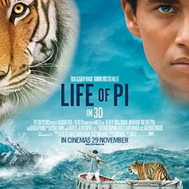 Ang Lee - Life of Pi