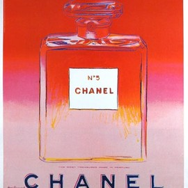 Andy Warhol - chanel