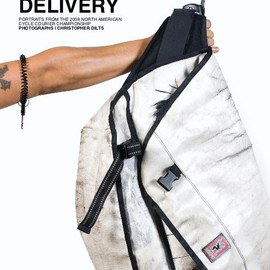 Christopher Dilts - Delivery
