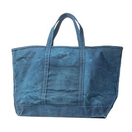 L.L.Bean - Indigo Boat and Tote Bag