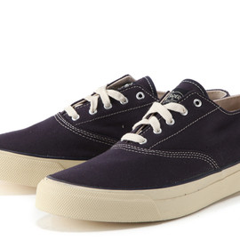 SPERRY TOP-SIDER - CVO CANVAS OXFORD