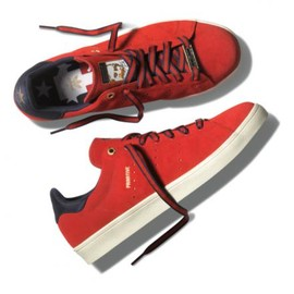 adidas Skatebording, Primitive - Stan Smith - Primitive