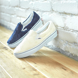 VANS - SLIP ON MICRO MALL