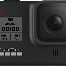 GoPro - HERO8 Black