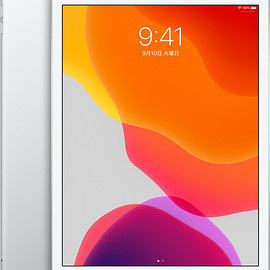 Apple - iPad 10.2インチ(128GB Wi-Fi + Cellular)
