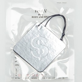 retaW, sacai, fragment design - Fragrance Car Tag THOUSAND*