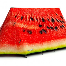 fieldcandy, Outstanding Tents - What a Melon Tent