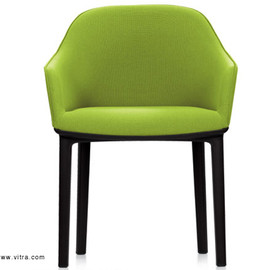 Vitra - Softshell Chair 4-legs