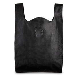 Maison Martin Margiela - Leather Tote Bag
