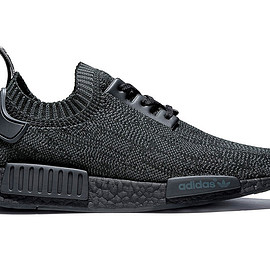 adidas - NMD PK - Pitch Black (Friends & Family)