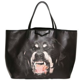 Givenchy - rottweiler tote Givenchy Rottweiler Collection
