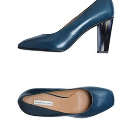 DRIES VAN NOTEN - - Closed-toe slip-ons