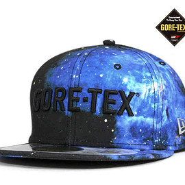 NEWERA - NEWERA×GORE-TEX OUTDOOR 59FIFTY GALAXY
