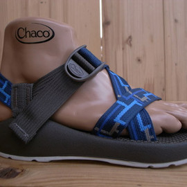 Chaco - CHACO  Z/1