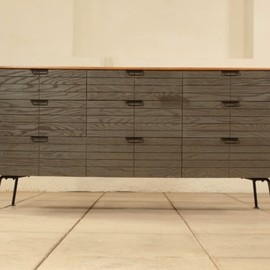 Raymond Loewy - Drawers