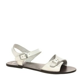 Asos - Leather Sandals