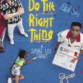 Spike Lee - Do The Right Thing
