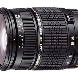 TAMRON - SP AF 28-75mm F/2.8 XR Di LD Aspherical [IF] MACRO (Model A09) (ペンタックス用) の製品画像