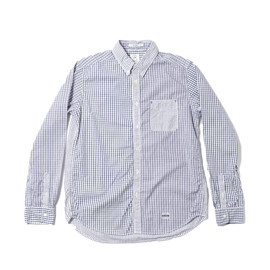 BICESTER - BROAD CLOTH L/S B.D SHIRTS