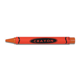 ACME  - ボールペン CRAYON - ORNAGE