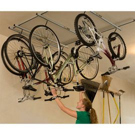 Wiggle - Saris Cycle Glide Ceiling Mounted Cycle Rack
