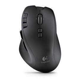 Logicool - Wireless Mouse G700
