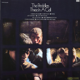 The Peddlers - THREE IN A CELL