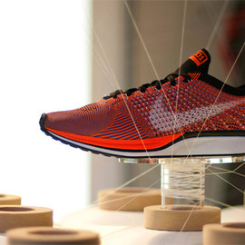 NIKE - FLYKNIT 2nd COLLECTION