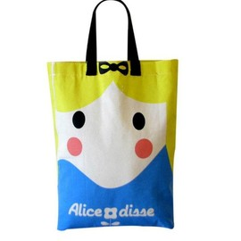 Alice Disse - エコバッグ