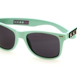 AFRICAN APPAREL - Image of Mint Sunny Shades